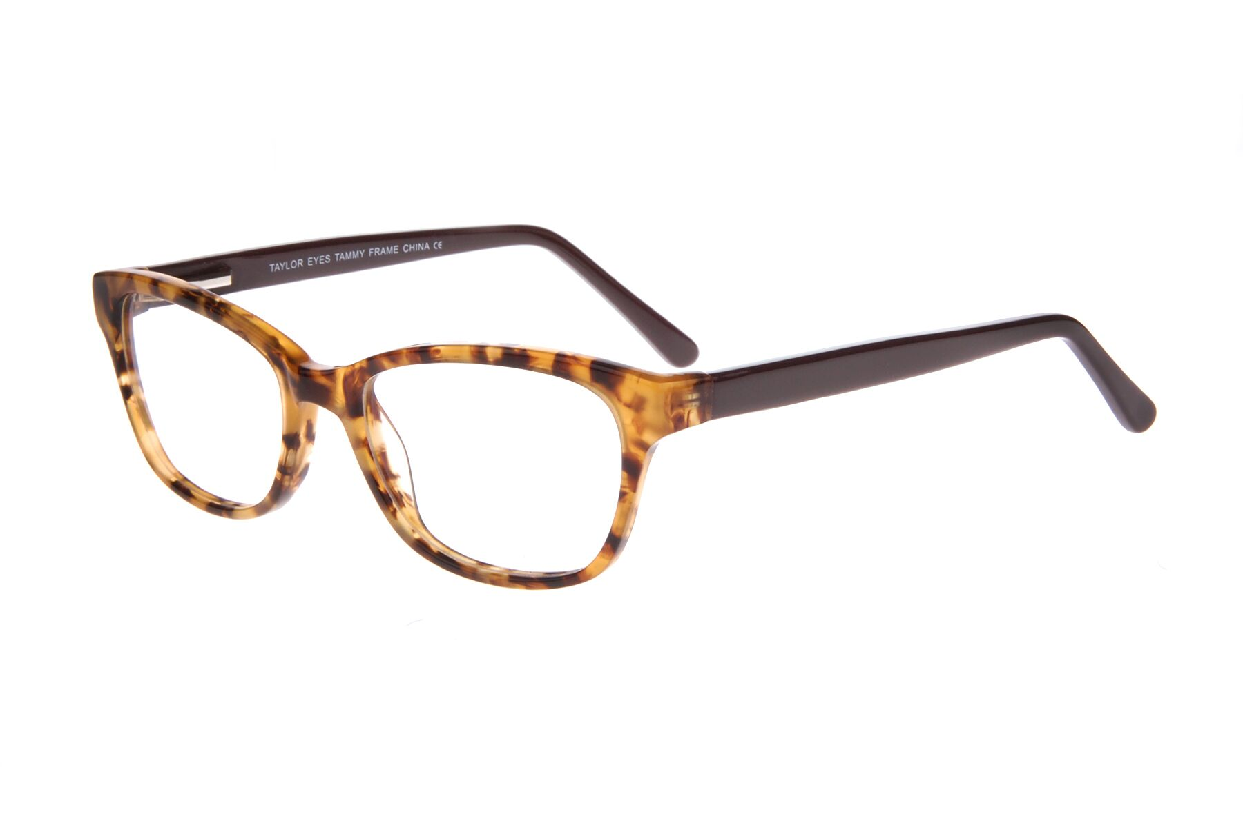 Taylor Eyes Tammy is available at SpecsToGo-Eyeglasses and Sunglasses