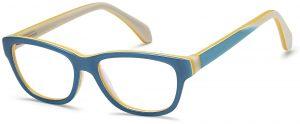 MA3082K Aqua Blu White Lemon